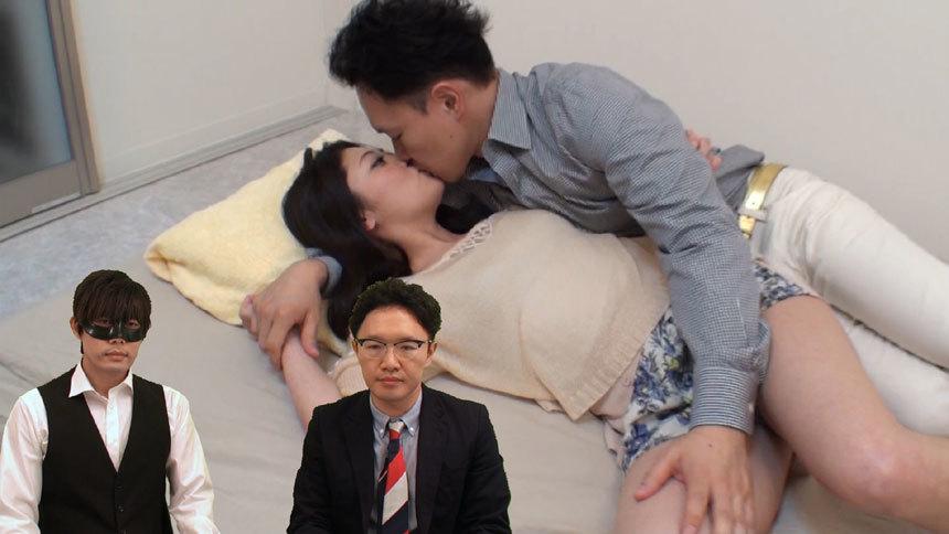 AV男優 森林原人『プロセックスマスター養成講座』